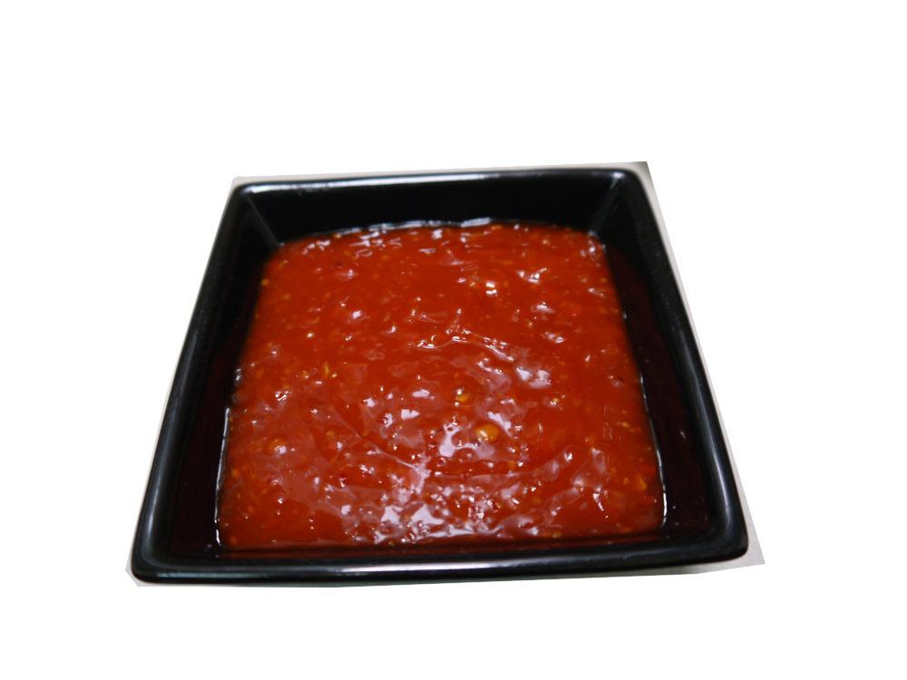 Hot Chilli sauce Οικονομάκη